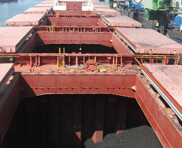 Ocean Freighters Limited | Shipping | Dry bulk Cargo