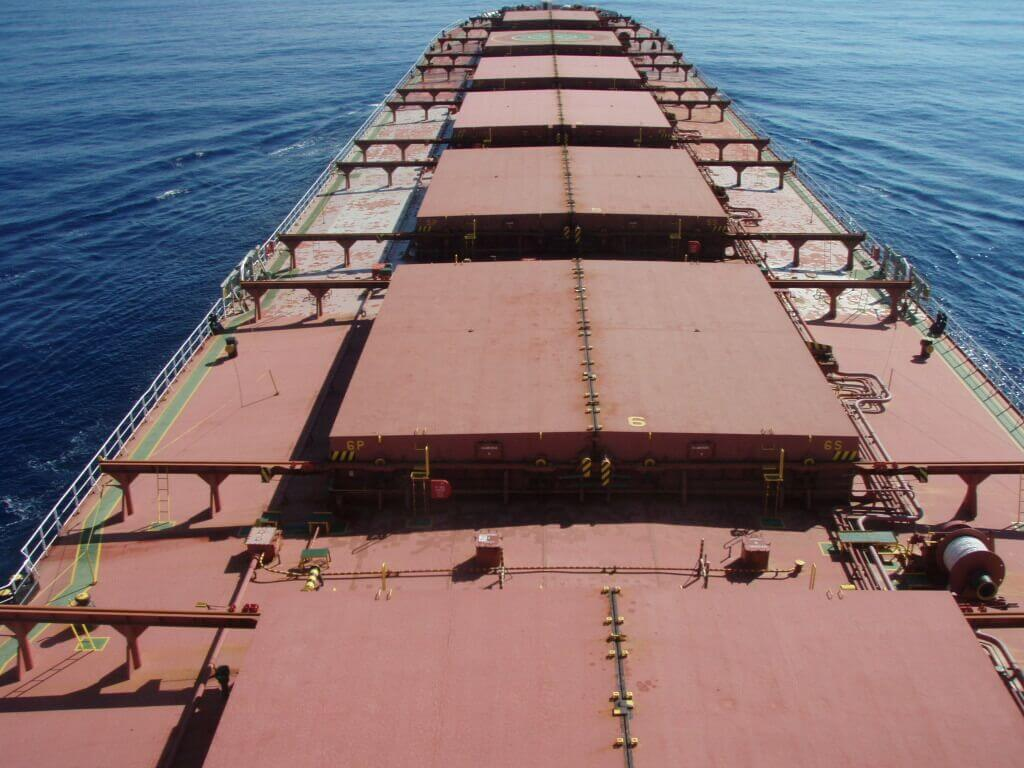 Ocean Freighters Limited | Shipping | Bulk Carrier | Fleet | Pontovremis